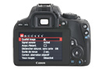Canon EOS 100D NU + SIGMA 10-20 MM F3,5 EX DC HSM photo 4