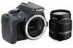 Canon EOS 100D + SIGMA 18-200 F3,5-6,3 II DC OS HSM photo 1
