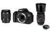 Canon EOS 600D + 1855II IS + SIGMA 70-300 F4-5.6 DG photo 1
