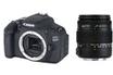 Canon EOS 600D NU + SIGMA 18-250 MACRO DC OS photo 1