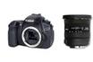 Canon EOS 60D + SIGMA 10-20 MM F3,5 EX DC HSM photo 1