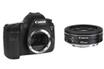Reflex EOS 6D + EF 40 MM F/2.8 STM Canon