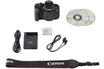 Canon EOS 700D + 18-55 IS STM + Sigma 70-300mm F4-5.6 DG Macro pour Canon photo 10
