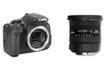 Canon EOS 700D NU + SIGMA 10-20 MM F3,5 EX DC HSM photo 1