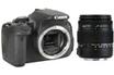 Canon EOS 700D NU + SIGMA 18-250 MACRO DC OS photo 1