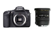 Canon EOS 7D NU + SIGMA 10-20 MM F3,5 EX DC HSM photo 1