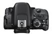Canon EOS 100D + 18-55 IS STM + Sigma 70-300mm F4-5.6 DG Macro pour Canon photo 3