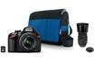 Nikon D3200 + 18-55VR + FOURRE TOUT + CARTE 8 GO + SIGMA 70-300 F4-5.6 DG photo 1
