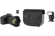Nikon D3300+18-105+FLASH