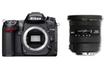 Nikon D7000 NU + SIGMA 10-20 MM F3,5 EX DC HSM photo 1