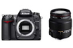 Nikon D7000 NU + SIGMA 18-200 F3,5-6,3 II OS photo 1