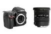 Nikon D7100 NU + SIGMA 10-20 MM F3,5 EX DC HSM photo 1