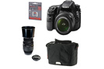 Sony A58 + 18-55 + SIGMA 70-300 DG F4-5,6 + ETUI + SD 8Go photo 1