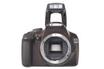 Canon EOS 1100D 18-55II IS CHOCOLAT photo 2