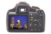 Canon EOS 1100D 18-55II IS CHOCOLAT photo 3