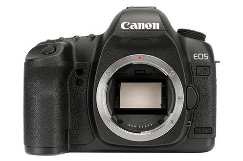 Canon EOS 5D MARK II NU