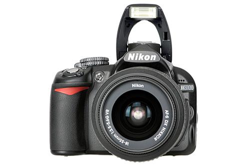 Kit nettoyage appareil photo nikon