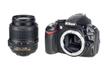 Nikon D3100 KIT 18-55 VR photo 2