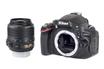 Nikon D5100 + 18-55 VR photo 1