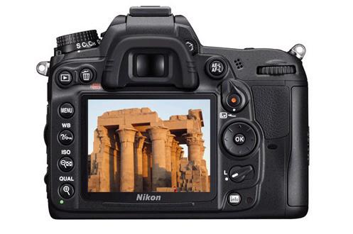 Reflex D7000 NU Nikon