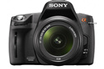 Sony DSLR-A290 + 18-55 photo 1