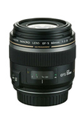 Objectif photo Canon EF-S 60mm F/2.8 Macro USM