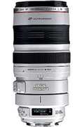 Objectif photo Canon EF 100-400mm f/4.5-5.6L IS USM