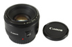 Canon EF 50mm f/1.8 II photo 2
