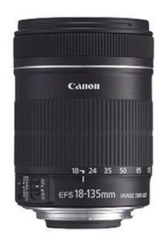 EF-S 18-135mm f/3.5-5.6 IS