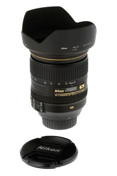 Objectif photo AF-S NIKKOR 24-120mm f/4G ED VR Nikon