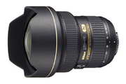 Objectif photo Nikon AF-S NIKKOR 14-24mm f/2.8G ED