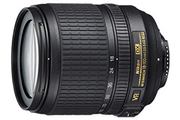 Nikon AF-S DX 18-105 MM