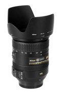 Objectif photo Nikon AF-S DX NIKKOR 18-200mm f/3.5-5.6G ED VR II
