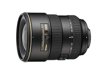 Objectif photo AF-S DX Zoom-Nikkor 17-55mm f/2.8G IF-ED Nikon