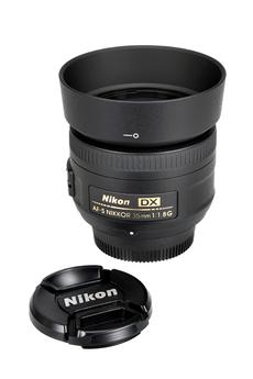 AF-S DX Nikkor 35 mm f/1.8G