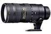 Nikon AF-S NIKKOR 70-200mm f/2.8G ED VR Ⅱ