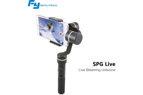 Stabilisateur VIDEO SPG LIVE Feiyu