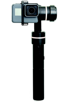 stabilisateur gopro stabilisateur smartphone darty. Black Bedroom Furniture Sets. Home Design Ideas