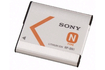 Batterie appareil photo BATT O NPBN1 Sony