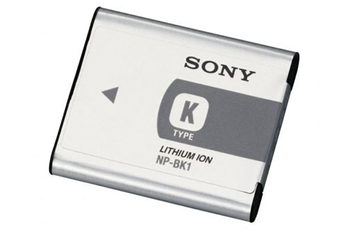 Batterie appareil photo NP-BK1 Sony