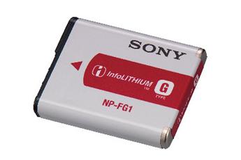 Batterie appareil photo NP-FG1 Sony