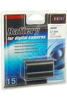 Batterie appareil photo VB102772 Uniross