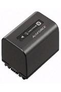 Batterie caméscope Sony BATT O NPFV70