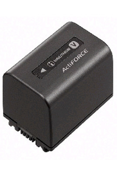 Batterie caméscope BATT O NPFV70 Sony