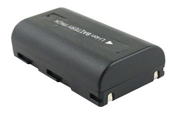 Batterie caméscope SB-LSM80 Uniross