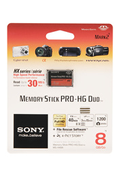 Sony CARTM MSHX8A
