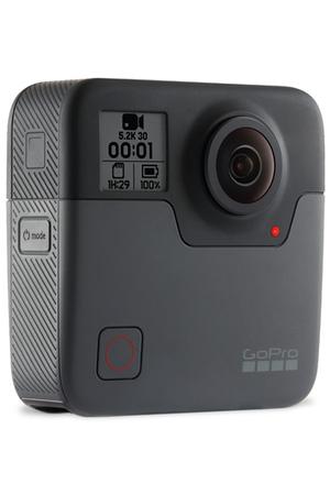Photo de camescope-gopro-fusion-360