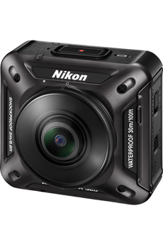 Caméra 360 KEYMISSION 360 Nikon