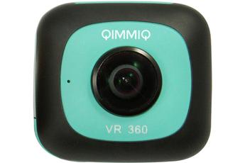 Caméra 360 VR360 BLEU Qimmiq