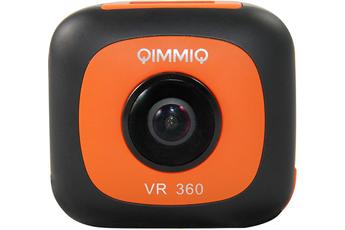 Caméra 360 VR360 ORANGE Qimmiq